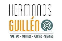 Hermanos Guillén - Maderas - Tableros - Puertas - Tarimas - Madrid